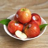 【悠汇园】新西兰天后苹果 新鲜水果进口苹果diva苹果 12个