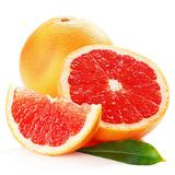 【悠汇园】南非西柚 进口水果新鲜南非葡萄柚红心柚子 6个